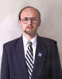 В.К.Мордашов, фото 1998 год